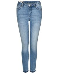 Opus Jeans 233165652#o0033 - Blauw