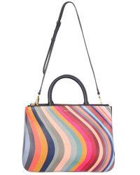 Paul Smith Tote bag - Marron