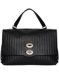 Zanellato Bag - Zwart