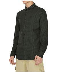Armani Exchange Camisa - Groen