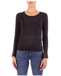 Yes-Zee M028-Ig00 Knitted - Nero