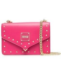 Versace Jeans Couture Borsa - Rose