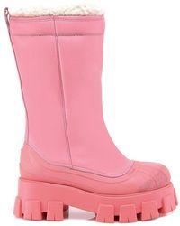 Prada - Boots - Lyst