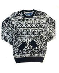 Blend Pullover - Zwart