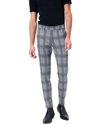 DRYKORN Sight Trousers 136099-6300 - Grau