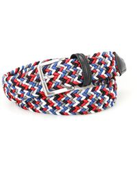 Andersons - Elastic Belt - Lyst