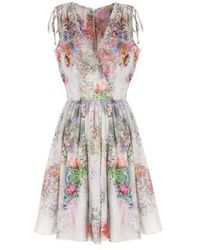 Imperial Dress 05619 - Wit