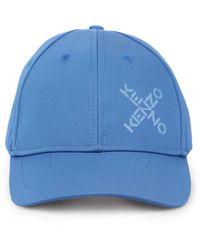 KENZO Cap - Blauw