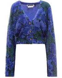 ROTATE BIRGER CHRISTENSEN Knitwear rt 683 - Azul