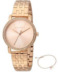 Esprit Watch - Giallo