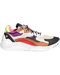 Alexander McQueen Sneakers - Wit
