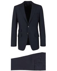 Tom Ford O'connor Suit - Blauw