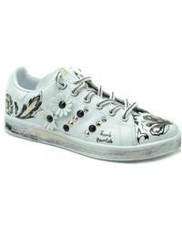 Vivetta Sneakers Blanco
