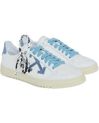 Off-White c/o Virgil Abloh 2.0 Sneakers - Wit