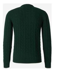 Santa Eulalia Sweater Verde