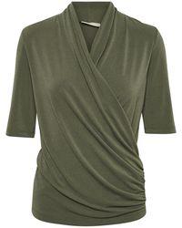 Inwear Blouse - Vert
