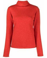 Majestic Filatures Sweater - Rouge