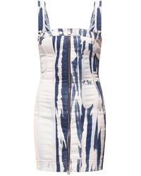 DIESEL Dress With Detachable Straps