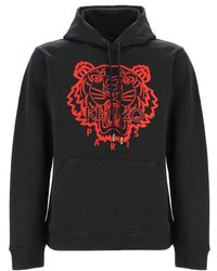 KENZO Sweater - Zwart