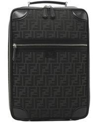 Fendi Bag - Zwart
