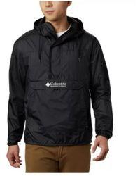 Columbia Jacket 1714291010 - Zwart