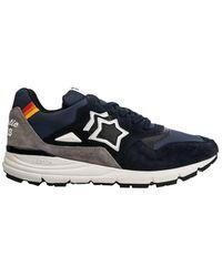 Atlantic Stars Polaris adb f07 sneakers - Azul