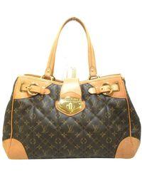 Louis Vuitton Shopper - Multicolore
