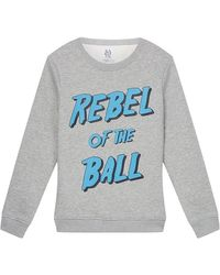 Zoe Karssen - Rebel of the Ball Sweater - Lyst
