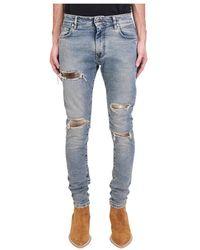 Represent Jeans In Denim - Blauw