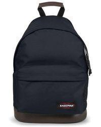 Eastpak - Wyoming Ek811 Backpack Unisex Adult And Guys Blue - Lyst