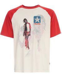 Telfar T-Shirt - Blanc