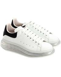 Alexander McQueen Oversized Sneaker - Mehrfarbig