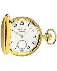 Tissot Savonnette watch - Blanco