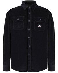 Holubar Alabama Shirt Vl20 - Zwart