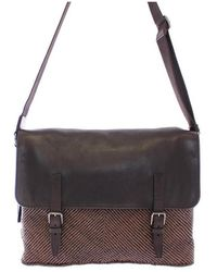 Dolce & Gabbana Messenger Bag - Bruin