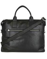 Royal Republiq Bond Day Bag - Zwart