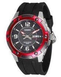 G-Shock Watch UR Mtp-1327-1Avdf - Noir