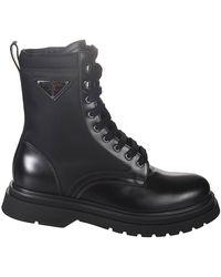 Prada Boots - Zwart