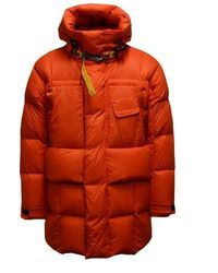Parajumpers Bold Parka - Rood