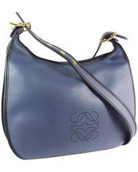 Loewe Vintage Shoulder bag - Blau