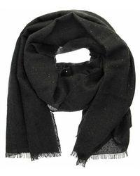 Brunello Cucinelli Yarn scarf - Noir