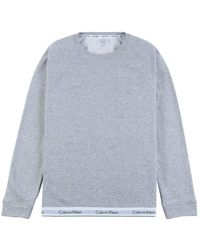 Calvin Klein Logo Strech Band - Bianco