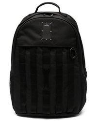 Alexander McQueen Mcq - Tape Backpack - Zwart