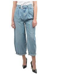 Herno Jeans - Blu