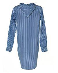 Polo Ralph Lauren Camicia Azul