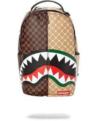 Sprayground Backpack - Meerkleurig