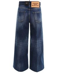 DSquared² Jeans Azul