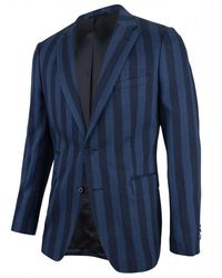 Cavallaro Colbert Napoli 91033 - Bleu
