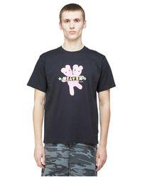 Marc Jacobs T-shirt - Zwart