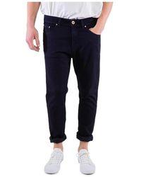Versace Jeans Couture Tejano Man - Zwart